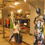 Image Consultancy Training personal shopping