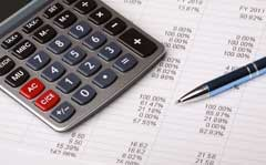 Your Business Financials!