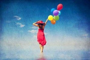 woman-with-balloons