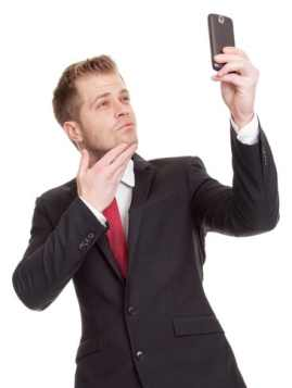 The Selfie and Your Personal Brand