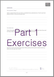 Part 1 Exercises