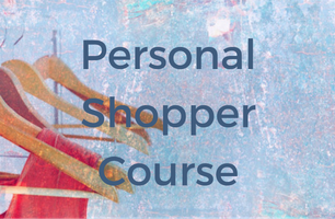 personal shopper course
