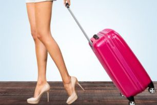 Your Clothes – Holiday Packing Part 2