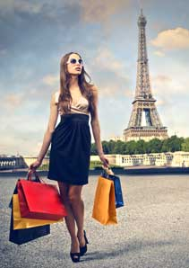 shopping-in-paris