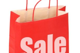How to go Sales Shopping