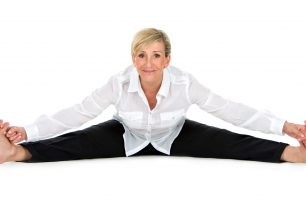 The Power of Flexibility & Working for Yourself